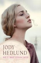 Jody Hedlund , Het bruidsschip