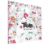 Trolls - Tijd voor kleur