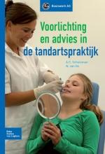 A.C.  Schotsman, N. van Os Voorlichting en advies in de tandartspraktijk