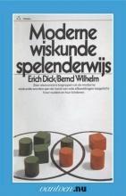 E. Dick , Moderne wiskunde spelenderwijs