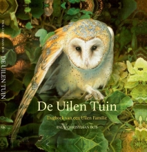 Paul Christiaan  Bos De Uilen Tuin