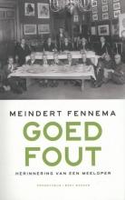 Fennema, Meindert Goed fout