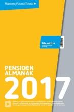 , Nextens Pensioen Almanak 2017