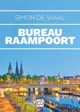 Simon de Waal Bureau Raampoort -grote letter uitgave