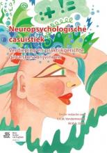 , Neuropsychologische casuïstiek