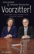 Gerdi  Verbeet Voorzitter!