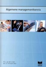 I.D. Schrijver F.A.J van der Linden, Algemene managementkennis