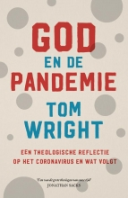 Tom Wright , God en de pandemie