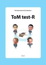 Cor Meesters Pim Steerneman, Tom test-R - Set: Handleiding (met dowloadcode) + Werkboek/Testplaten (in opbergkoffer)