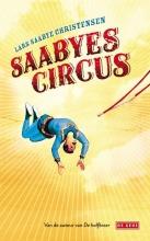 Christensen, Lars Saabye Saabyes circus