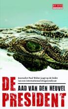 Aad van den Heuvel President