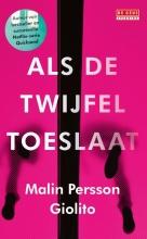 Malin  Persson Giolito Als de twijfel toeslaat