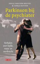 Sonja Rutten Odile van den Heuvel, Parkinson bij de psychiater