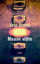 Arie  Storm Maans stilte