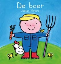Liesbet  Slegers De boer (beroepenreeks)