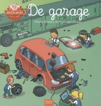 Pierre  Winters, Frodo De Decker De garage