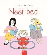 Astrid  Desbordes Naar bed