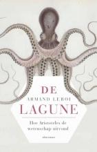 Armand Leroi , De lagune