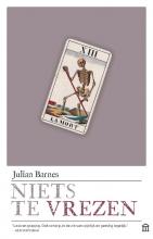 Julian Barnes , Niets te vrezen