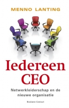 Menno Lanting , Iedereen CEO