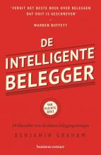 Benjamin Graham , De intelligente belegger