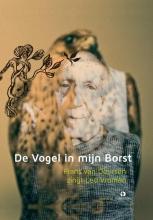 Leo  Vroman De vogel in mijn borst, Boek met CD