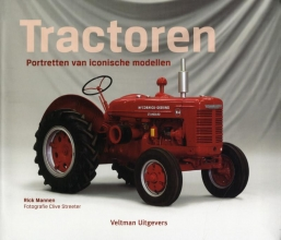 Rick  Mannen Tractoren