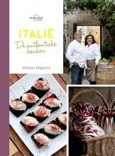 Sarah Barrell , Italië, de authentieke keuken