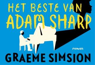 Graeme  Simsion Het beste van Adam Sharp DL