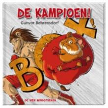 Gunvor  Behrensdorf Kampioen!