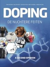 Hans  Wassink, Willem  Koert, Oliver de Hon, Bart  Coumans Doping: de nuchtere feiten