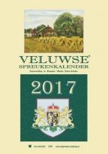 Martha  Beker-Schuite Veluwse spreukenkalender 2017