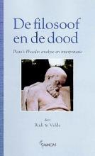 R. te Velde , De filosoof en de dood