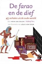 Hein van Dolen De farao en de dief
