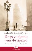 Carlos Ruiz  Zafon De gevangene van de hemel