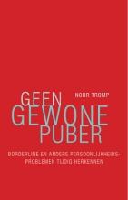 Noor  Tromp Geen gewone puber