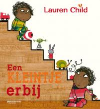 Lauren  Child Een kleintje erbij