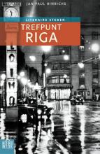 Jan Paul  Hinrichs Trefpunt Riga