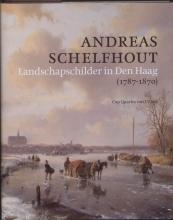 Cyp  Quarles van Ufford Andreas Schelfhout (1787-1870)