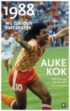 Auke  Kok 1988
