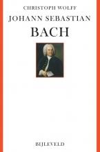 Christoph  Wolff Johann Sebastian Bach