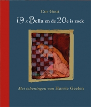 Cor  Gout 19 x Bella en de 20e is zoek