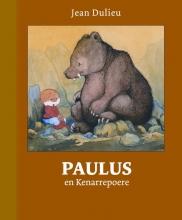 Jean  Dulieu Paulus de Boskabouter Gouden Klassiekers Paulus en Kenarrepoere