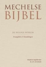 J.H. van Leeuwen , Mechelse Bijbel