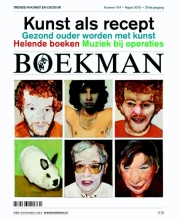 Boekman 104 Kunst als recept
