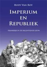 Rudy Van Roy Imperium en republiek