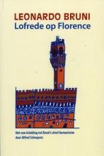 Leonardo  Bruni Lofrede op Florence