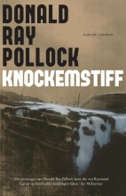 Donald Ray  Pollock Knockemstiff