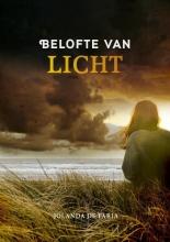Jolanda de Faria Belofte van Licht
