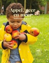 Jasmien Wildemeersch , Appel, peer en meer